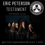 Artwork for Eric Peterson - Testament GSP #134