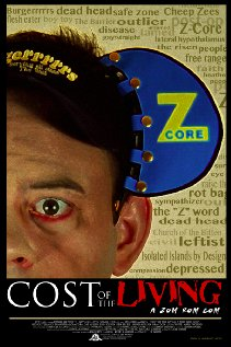 Watch 'Cost of the Living: A Zom Rom Com'