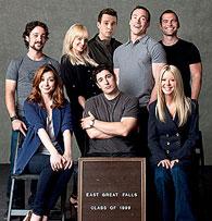 DVD Verdict 1068 - F This Movie! (American Reunion)