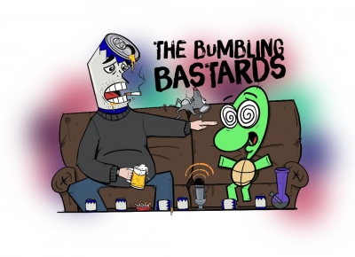 The Bumbling Bastards show image