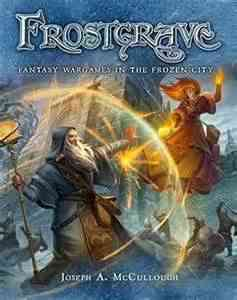 D6G Ep 175: Travel Games & Frostgrave Detailed Review