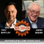 Artwork for Secrets Of Salesmanship Mastery - With Harry Maziar - EP0059