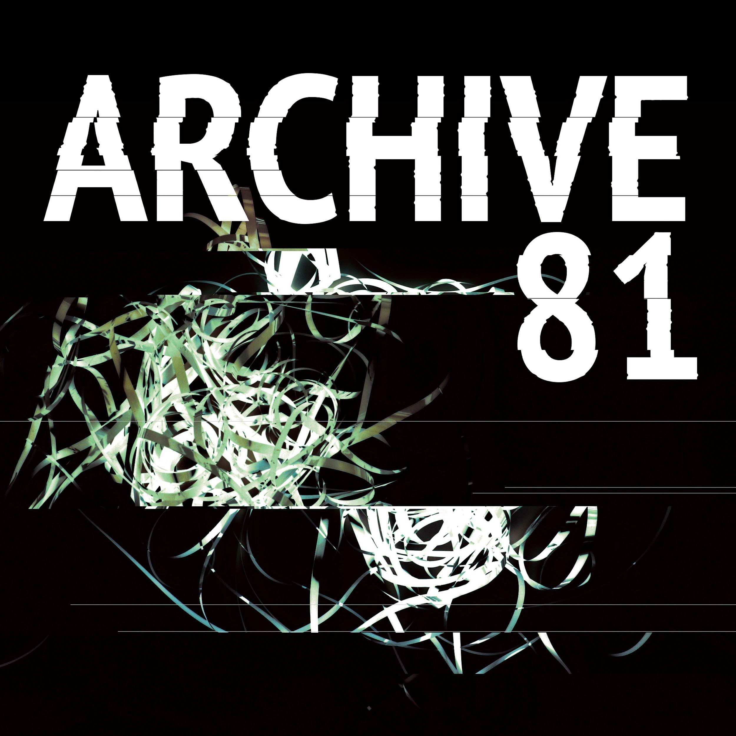 Archive 81 show art