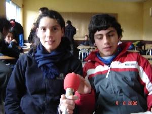 220 ChilePodcast... Avisos Radiales de Alumnos