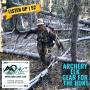 Artwork for 052 - Archery Elk Hunting Gear