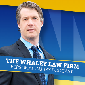 The Whaley Law Firm's podcast