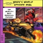 Artwork for Deadpool #39 (2000) & Marvel Comic Presents #6 (2019): Wade's World— The Deadpool Podcast Episode #86
