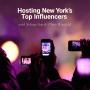 Artwork for S2E11 - Hosting New York's Top Influencers