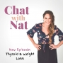 Artwork for Chat With Nat: Thyroid & Weight Loss