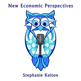 Stephanie Kelton Talks with Warren Mosler