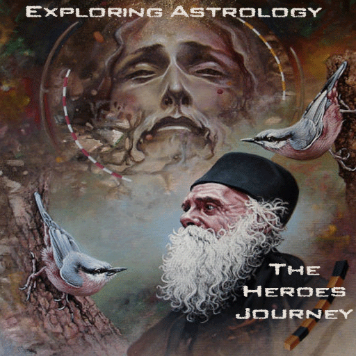Exploring Astrology: the Heroes Journey