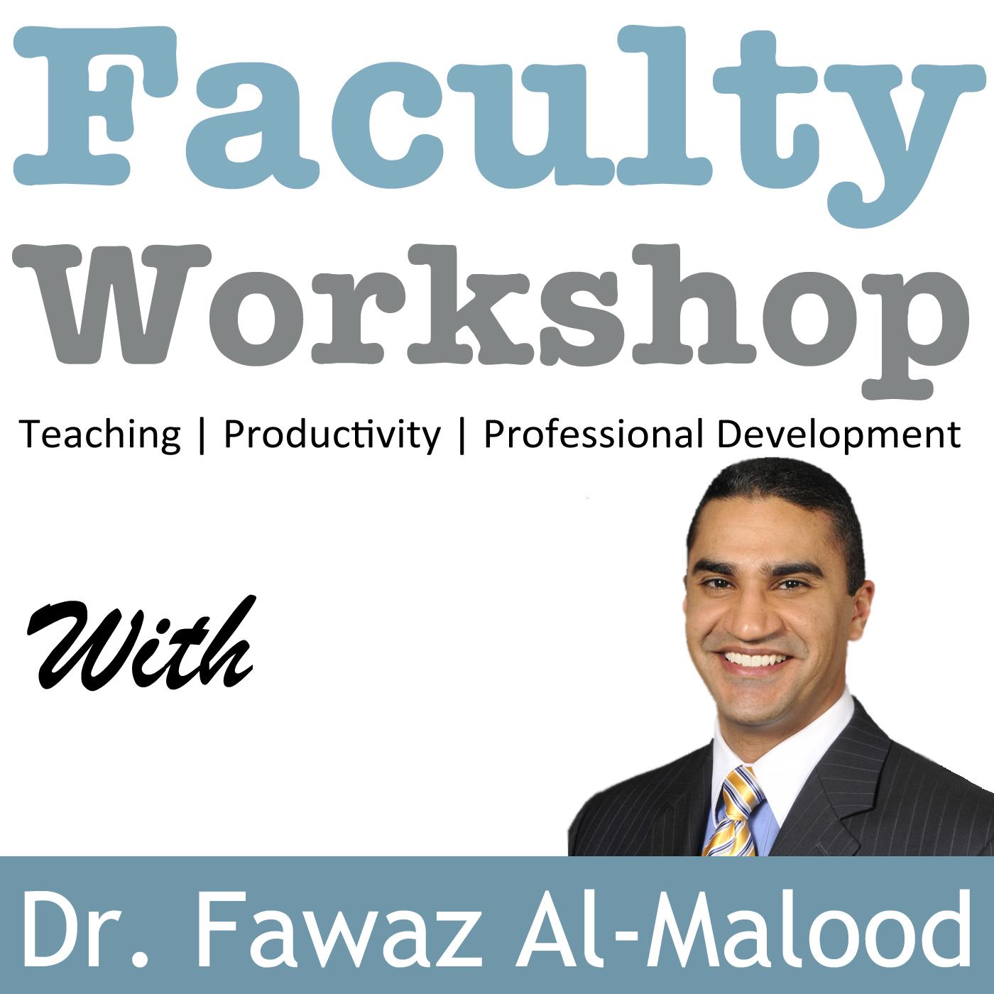 FacultyWorkshop Podcast show image