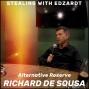 Artwork for #4: Richard de Sousa - Partner at AltCoinTrader.co.za