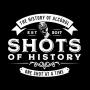 Artwork for Shot #97 - Tim Etherington-Judge, Healthy Hospo Co-Founder