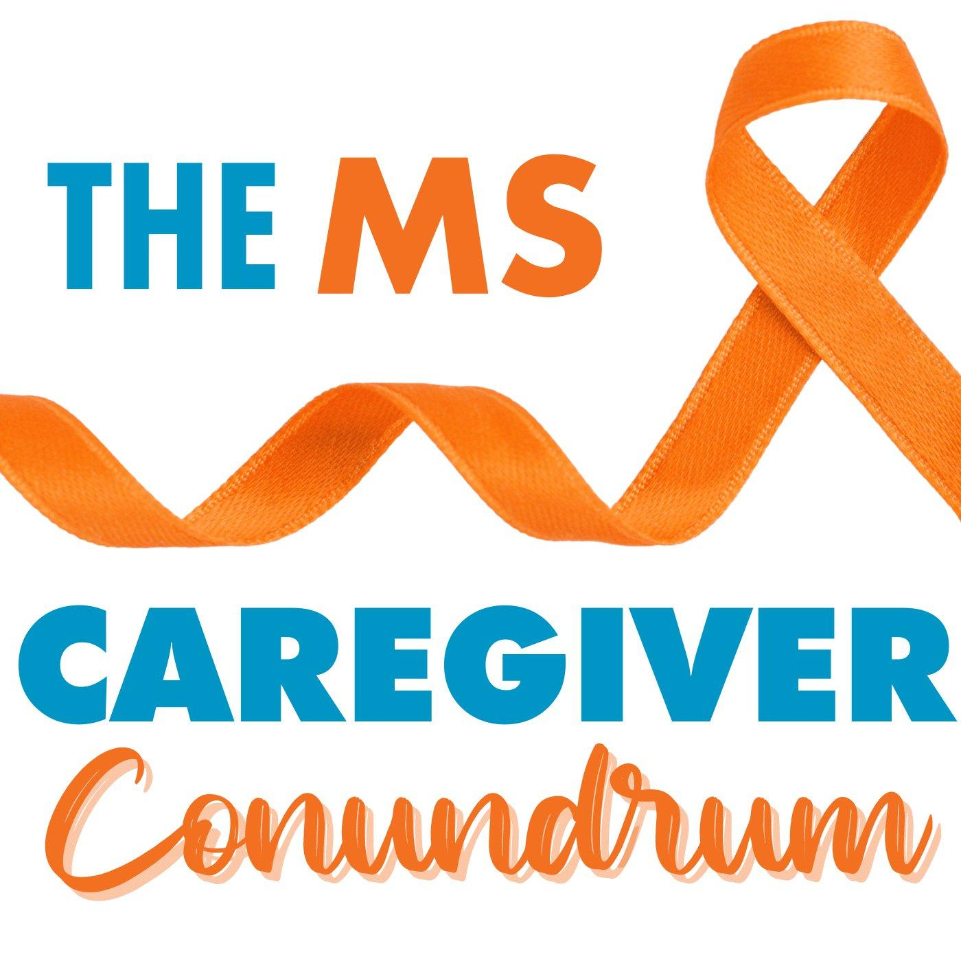 Episode 2: Caring for a Partner with MS with Dan and Jennifer DIgmann