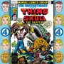 Artwork for Episode 272: Marvel Two-in-One #35 - Enter: Skull The Slayer And Exit: The Thing