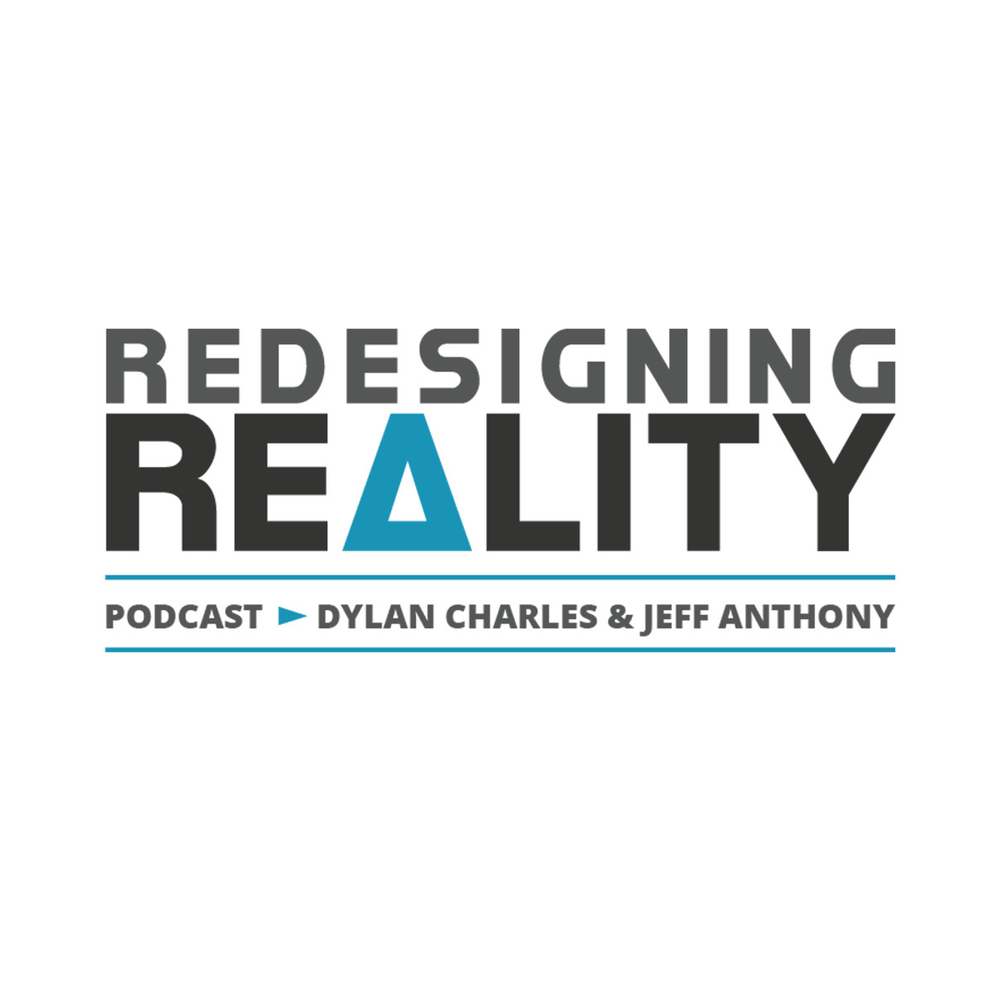 Redesigning Reality show art