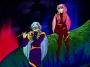 Artwork for Sailor Moon- Doom Tree Saga