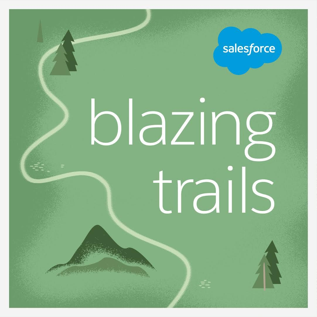 Blazing Trails Season 2...Coming Soon!