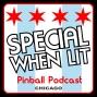 Artwork for Episode 23 - Pinball Horizons