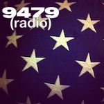 9479 Radio #60 G.A.P. in the U.S.A.