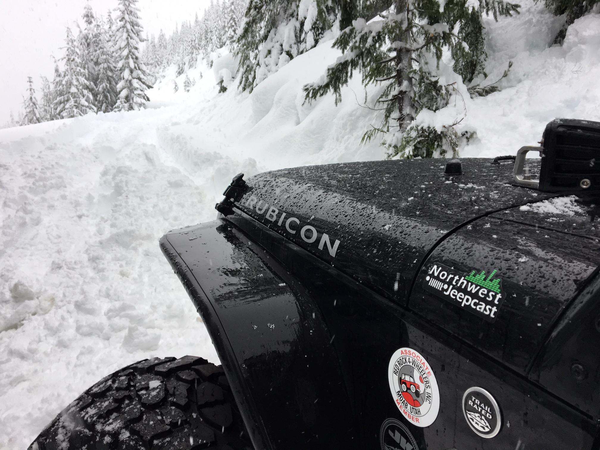 Northwest Jeepcast - Jeep Podcast