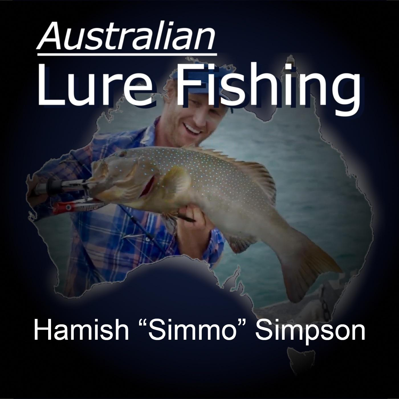 """Episode 171: Bromby Islands Coral Trout With Hamish """"Simmo"""" Simpson"""