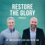 Artwork for Introduction to Restore The Glory Podcast