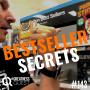 Artwork for #143: BESTSELLER SECRETS - Daily Mentoring w/ Trevor Crane #greatnessquest