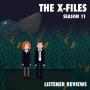Artwork for BONUS EPISODE - The X-Files: Season 11 Listener Reviews