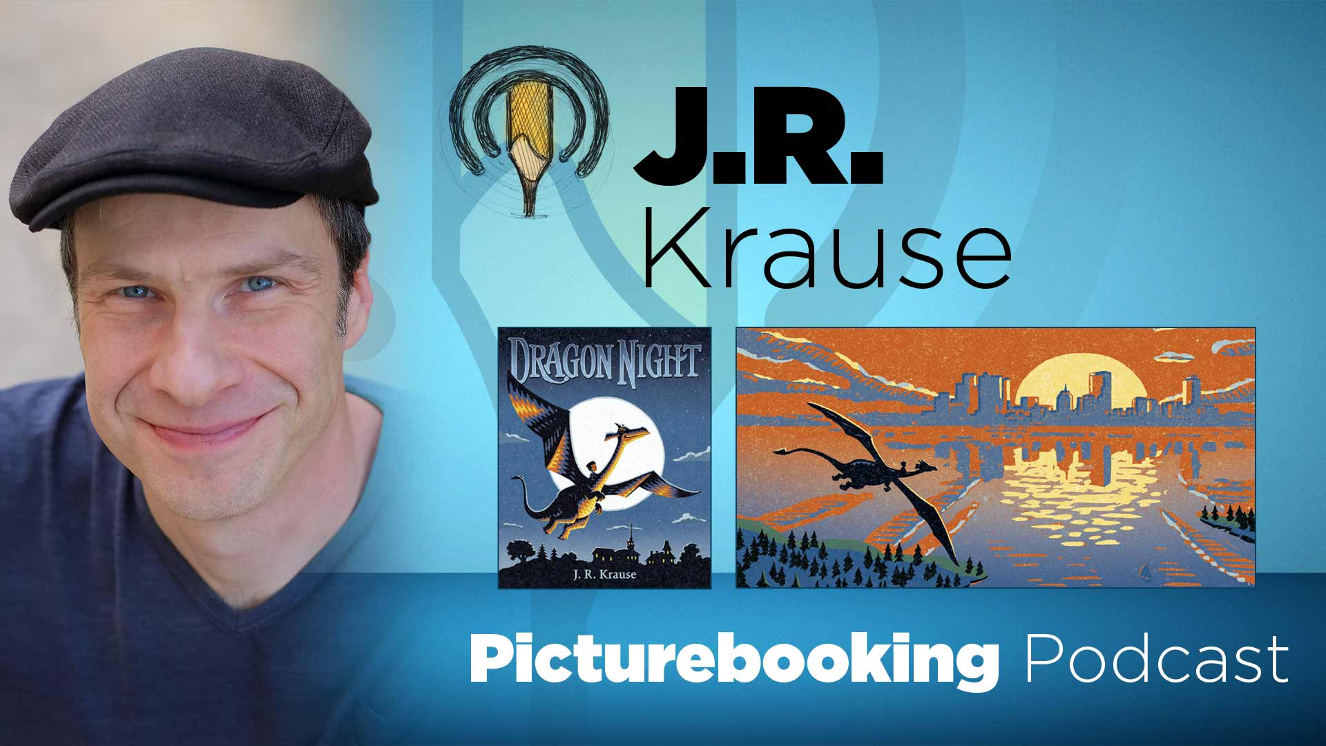 J.R. Krause – Dragon Night