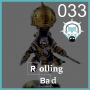 Artwork for Rolling Bad Podcast - Ep33 - An Age of Sigmar Podcast