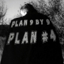 Artwork for Plan 9 by 9: Plan 4 - Minutes 27:01-36:00 with guest Kenny Blose