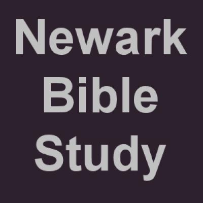 Newark Bible Study Podcast show image