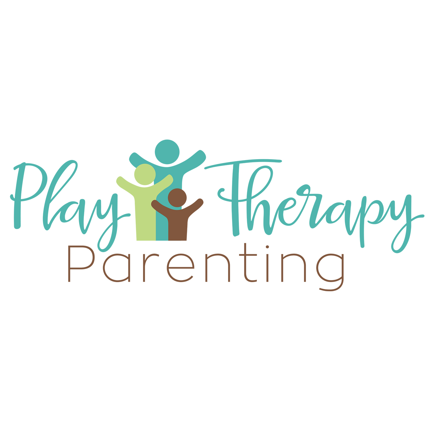 Play Therapy Parenting Podcast show art