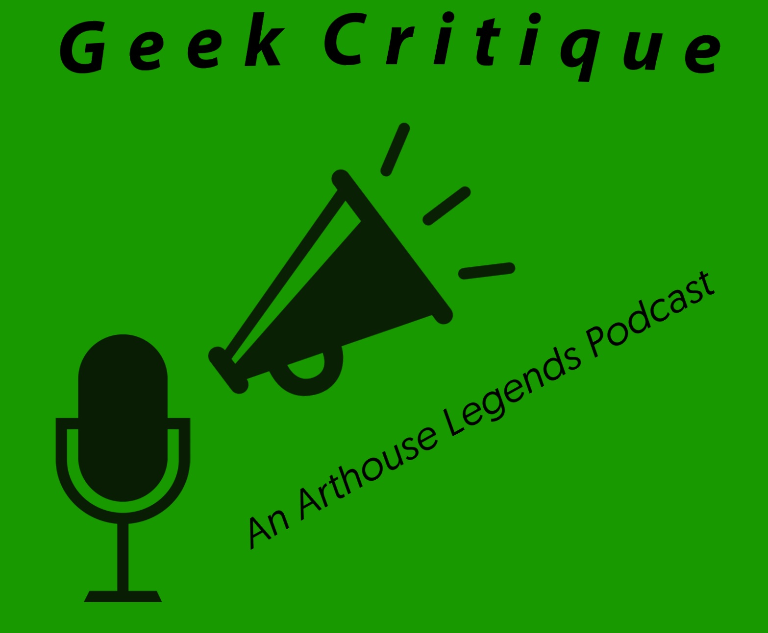 Artwork for Geek Critique: The Value of Rewatching