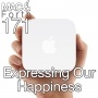 Artwork for The Mac & Forth Show 171 - Expressing Our Happiness