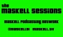 Artwork for The Maskell Sessions - Ep. 93 w/ Lee Syatt