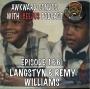 Artwork for #166 - Langstyn & Remy Williams