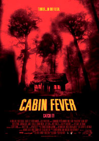 DVD Verdict 667 - F This Movie! (Cabin Fever)