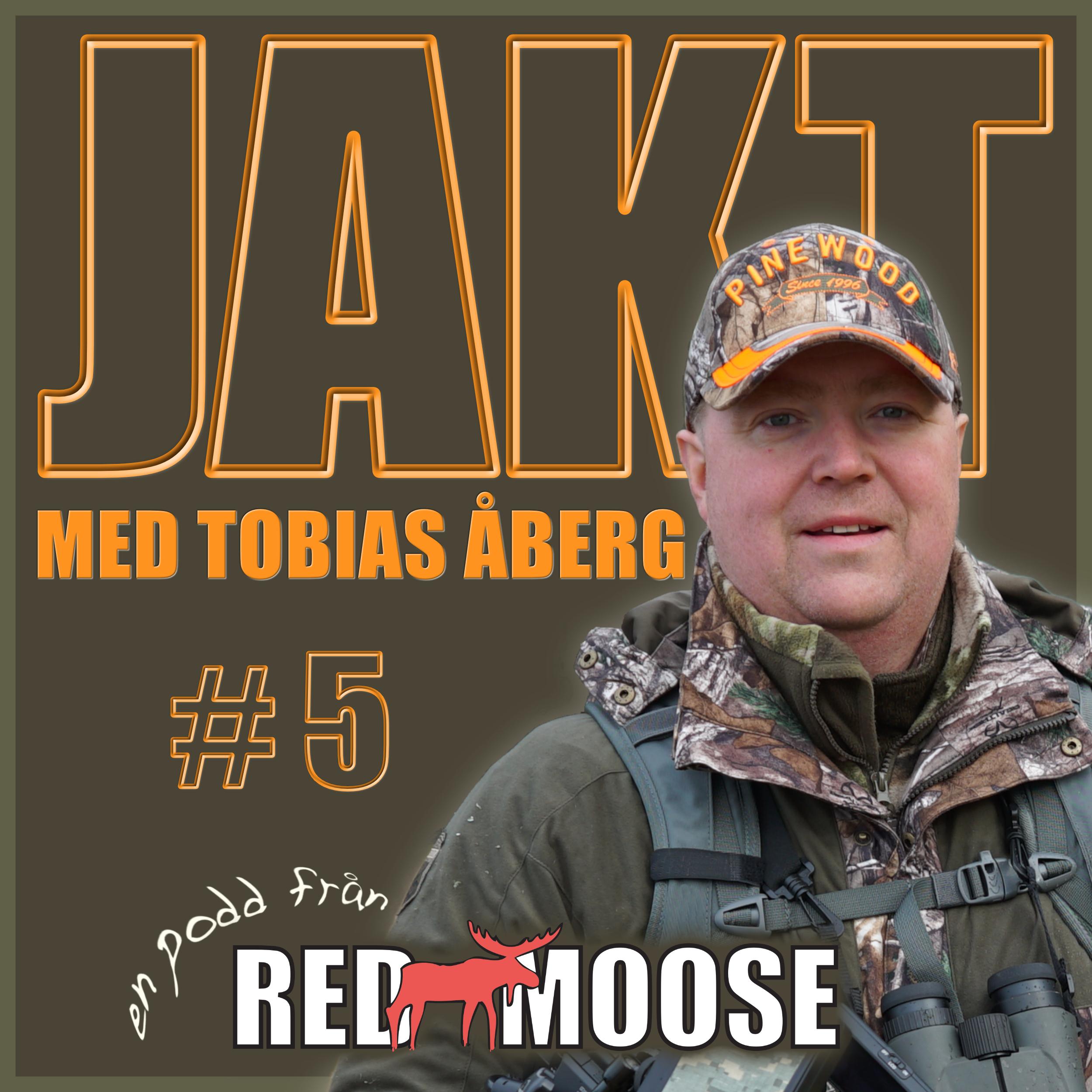 JAKT #5: Effektivare jakt och utfodring med Carl Pfeiff