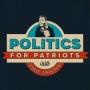 Artwork for Episode 097: Schiff's Big Impeachment Scam