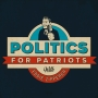 Artwork for Episode 058: Elizabeth Warren's Campaign Teepee Topples