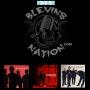 Artwork for Blevins Nation Epi 111 Jesse Davis The Nixons