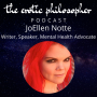 Artwork for Sex, Depression & The Conversations We Aren't Having with JoEllen Notte