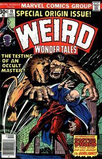 The Comic Book Attic #201