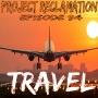 Artwork for Episode 94: Traveling