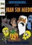 Artwork for #15 Juan sin miedo o si solo pudiera temblar