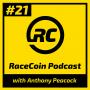 Artwork for #21: Anthony Peacock - PR lesson no.1 - never lie