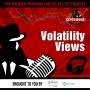Artwork for Best of Volatility Views: Volatility Discussion with Nobel Laureate Robert Engle